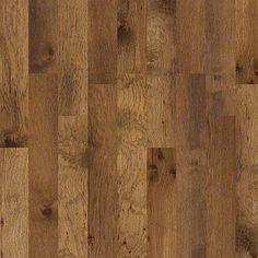 "ANDERSON-PICASSO HICKORY-6 3/8"" x Random-Engineered Hardwood-Beige"