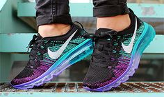 30 Pares De Tenis Nike Que Toda Mujer Necesita Este Verano - #¡WOW!  http://www.vivavive.com/30-pares-de-tenis-nike-que-toda-mujer-necesita-este-verano/