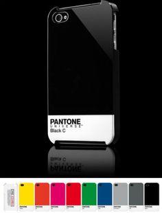 PANTONE IPhone covers
