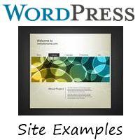 Best WordPress Sites
