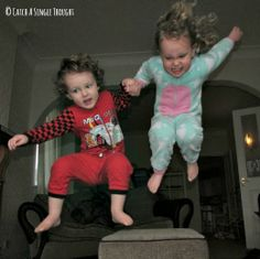 Siblings {February 2014}