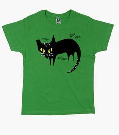 Camiseta Gato RonRon