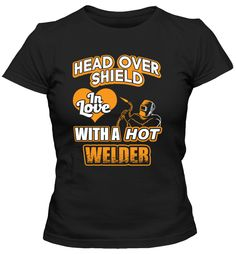 For gals in love with a welder.