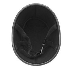 motorcycle helmet vintage half face cap matte black for harley chopper - Categoria: Avisos Clasificados Gratis  Estado del Producto: NuevoDescription:Novelty Items Do Not Meet DOT StandardsFits Closer to your Skull No Mushroom LooksLow Profile Design and True to SizeDurable Plastic Quick Release BuckleForward Position Nylon YStrap Retention System With A Pivot For Fine AdjustmentDoes Not Interfere With Ears Seams Sewn To Outside, No Facial ChaffingPadded and Adjustable Chin…