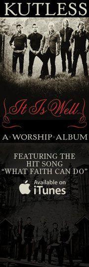 Kutless- I love this album! <3