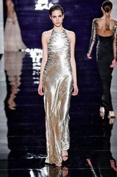 Pretty Fashion Week Outfits - Best New Designer Dresses
