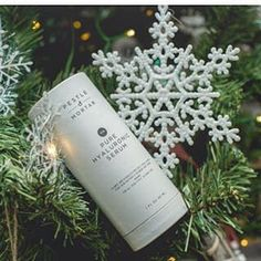 Perfect stocking filler this Christmas. Hyaluronic Serum, Perfect Christmas Gifts, Stocking Fillers, Skin Care, Pure Products, Gift Ideas, Simple, Beautiful, Skincare Routine