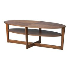 VEJMON Coffee table IKEA Separate shelf for magazines, etc. helps you keep your…