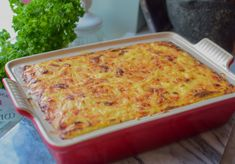Pastitsio - En av de mest populære middagene i Hellas Greek Recipes, Meatloaf, Stew, Macaroni And Cheese, Turkey, Food And Drink, Pasta, Dinner, Mad