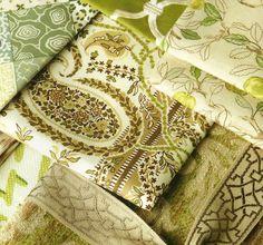 Charlotte Moss for Fabricut . Textiles . littleaugury.blogspot.com