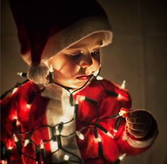 Best of Christmas photography ideas