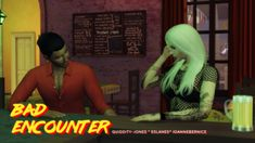 Bad Taste - Ever been at the bar with your friends, only to be. Sims 4 Couple Poses, Couple Posing, Bring It On, Let It Be, Couples, Walking, Bar, Friends, Composition