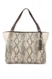 Leather snakeskin hangbag!  U can get one now! www.stelladot.com/sites/khalilahcason