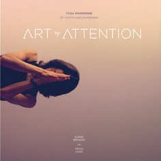ART OF ATTENTION cover!