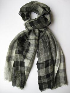 Die besten 25 scarves for men ideen auf pinterest - Schal binden mann ...