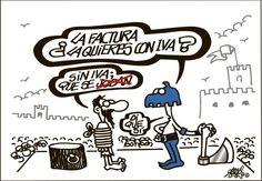 Viñeta: Forges - 21 AGO 2013 | Opinión | EL PAÍS
