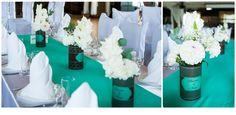 wedding decor for Damir & Nina
