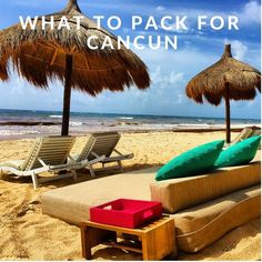 What to Pack for Can