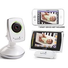 Summer Infant Baby Touch Wifi Video Monitor & Internet Viewing  http://www.babystoreshop.com/summer-infant-baby-touch-wifi-video-monitor-internet-viewing-2/