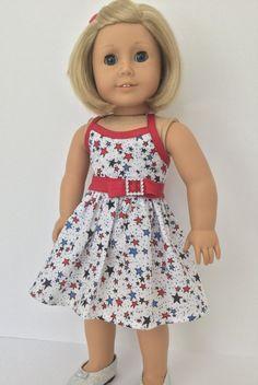 American Girl doll clothes American Girl doll by AdorablyDolly