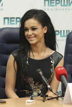 Mariya Yaremchuk