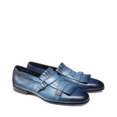 purchase this item at Santoni Shoes Official Online Boutique, handcrafting  luxury shoes Made in Italy since 174daa8e8e5