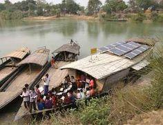 A million Solar Homes in Bangladesh