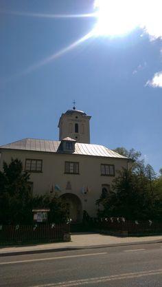 Św. Katarzyna - Klasztor Sióstr Bernardynek - Polska