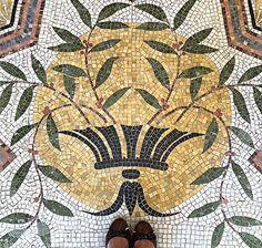 Great instagram with floors & tiles #ihavethisthingwithfloors