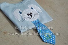 original stitches easter head with 3d tie