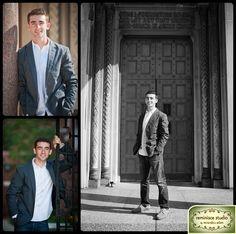black and white senior pictures | milwaukee urban senior portrait photographers| artistic urban senior pictures | Whitefish Bay High School | Reminisce Studio by Miranda & Adam