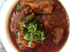 Mutton Masala Recipe is a mouth watering and a masaledar mutton masala curry recipe which is again made with red meat/mutton and a popular hyderabadi recipe Masala Curry, Garam Masala, Veg Recipes, Curry Recipes, Silver Fish Recipe, Mutton Gravy, Homemade Flour Tortillas, Indian Kitchen