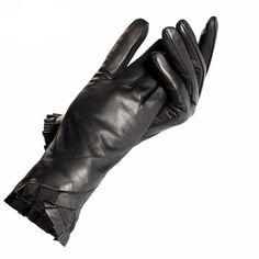 Casual Black Leather Gloves – Festyl #festyl #fashionist #instastyle #stylish #womanfashion #ladiesnightout #instafashion #shoppingaddict #instyle #ontrend #shopaholics #pickoftheday #ootd #fashionstore #fashionblogger #womanstyle #gloves #wintergloves #leathergloves #winteraccessories #leatheraccessories #leatherfashion #winterstyle #leathercollection #ladystyle #eleganstyle Winter Accessories, Leather Accessories, Cotton Gloves, Women's Gloves, Black Leather Gloves, Leather Fashion, Warm, Free Shipping, Fashion Kids