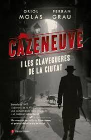 Any 1913. El detectiu Enric Cazeneuve s'enfronta a un cas d'assetjament immobiliari durant les obres que van obrir la Via Laietana de Barcelona. Barcelona, Lectures, Broadway, Novels, Books, Movie Posters, Anton, Journaling, Libros