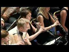 イオンお客様感謝デーをオーケストラで弾いてみた