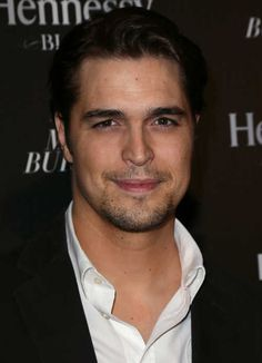 Image detail for -Diogo Morgado - Actor - CinemaRx