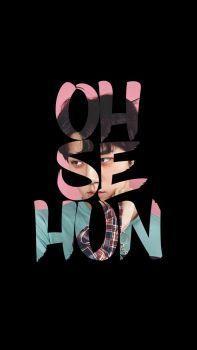 Sehun Lucky One Wallpaper by CarlosVid on DeviantArt Exo Ot12, Kpop Exo, Exo Chanyeol, Kyungsoo, Exo Lucky One, Sehun Cute, Baekhyun Wallpaper, Exo Album, Exo Lockscreen