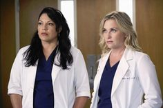 Grey's Anatomy: Cast Talks About The End And Their Characters - canceled TV shows - TV Series Finale