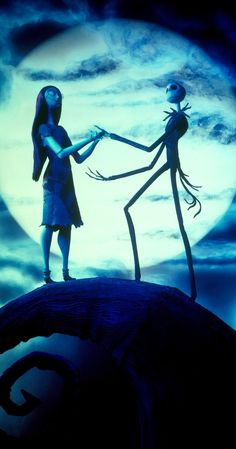 The Nightmare Before Christmas (1993) | NBC | Pinterest