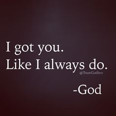 Love Note From God