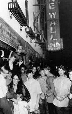 Stonewall Inn, Greenwich New York