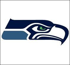 seattle seahawks logo – Item 4