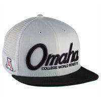 Official Arizona Wildcats #CWS hat!