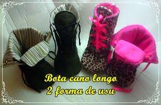 July artesanatos: BOTA CANO LONGO Z Photo, Brazilian Embroidery, Shoe Pattern, Baby Hats, Yeezy, Baby Dress, Adidas Sneakers, Projects To Try, Slippers