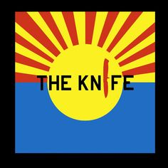 The Knife - The Knife (2001)