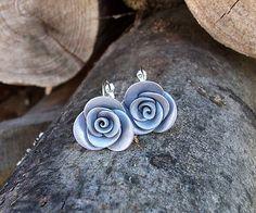Lostangela / Strieborné ruže