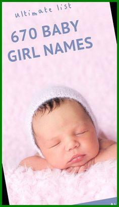 Find a baby girl name from our list of 670 unique baby girl names you won't find on any other baby names list. As compiled by our community of mums.#names #won't #other #lists #girl baby girl names uncommon 670 girl names you won't find on other lists 20+   baby girl names uncommon   2020