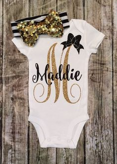 637a8cd227db 90 Best Personalized kid s and baby clothing images