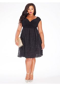 Adelle Dress | Plus Size Special Occasion Shop | OneStopPlus