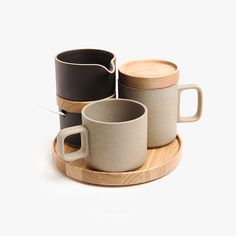 Hasami Coffee/Tea Accessories